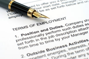 Business Employment & Labor Litigation